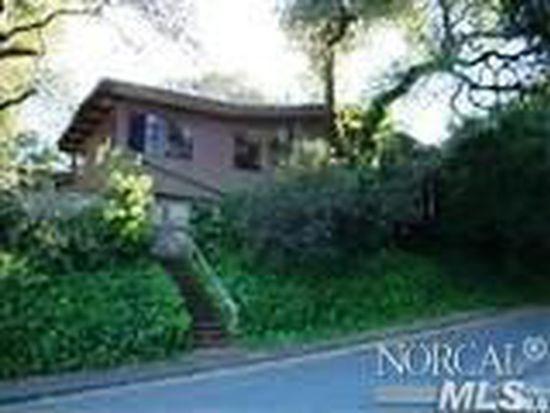 21 Graceland Dr, San Rafael, CA 94901