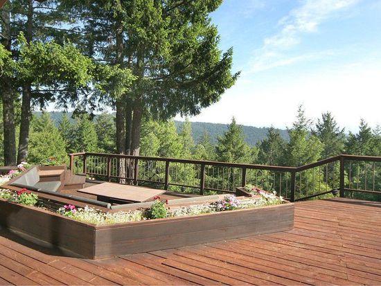 26175 Mount Bache Rd, Los Gatos, CA 95033