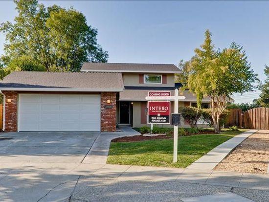 2835 Burl Ct, San Jose, CA 95121