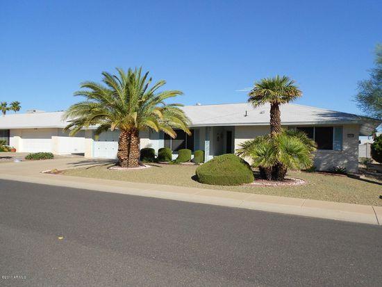 12914 W Bonanza Dr, Sun City West, AZ 85375