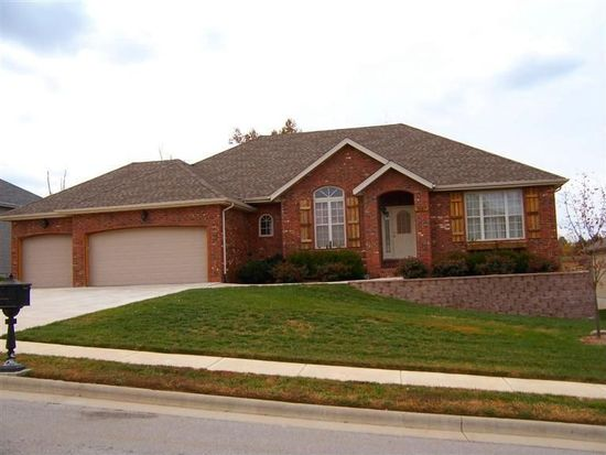 1447 Miller Ave, Springfield, MO 65802