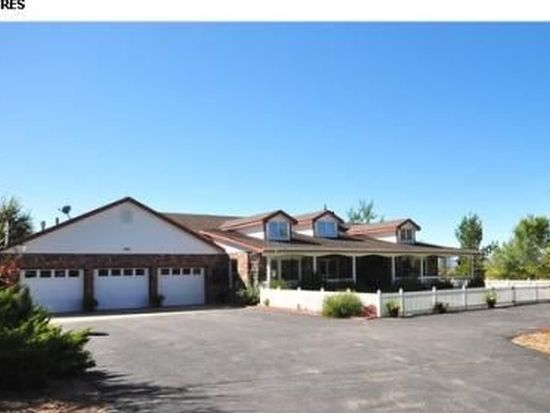 6221 Fox Den Rd, Wellington, CO 80549