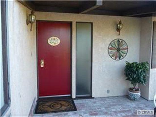 11814 N Circle Dr, Whittier, CA 90601