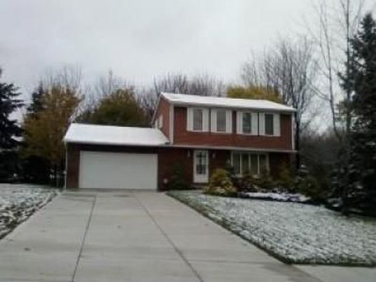 8103 Stuart Ct, North Royalton, OH 44133