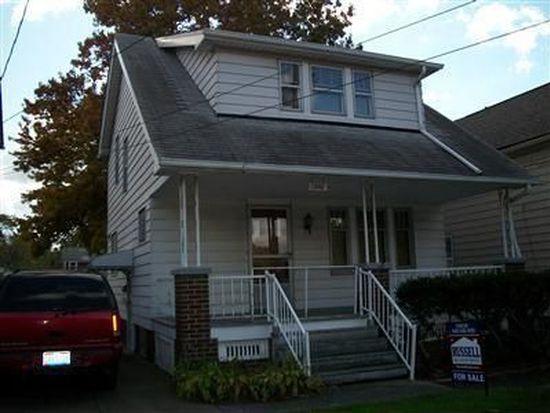 4715 Biddulph Ave, Cleveland, OH 44144