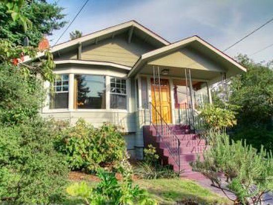 3970 Dayton Ave N, Seattle, WA 98103
