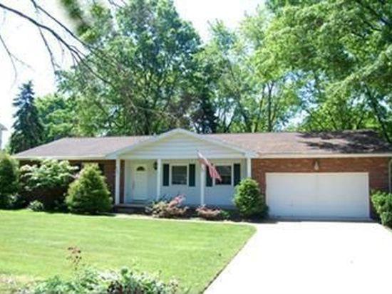 4300 Ridgewood Rd, Copley, OH 44321