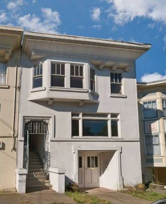 783 23rd Ave, San Francisco, CA 94121