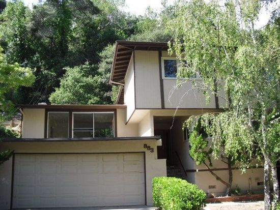 883 Vista Grande, Millbrae, CA 94030