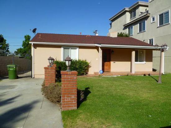 3513 Tilden Ave, Los Angeles, CA 90034