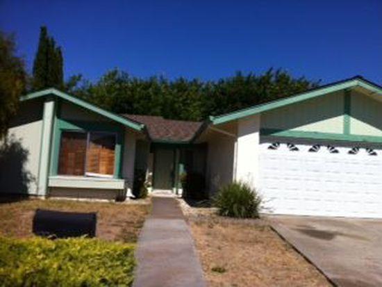 1505 Oakwood Ave, Vallejo, CA 94591