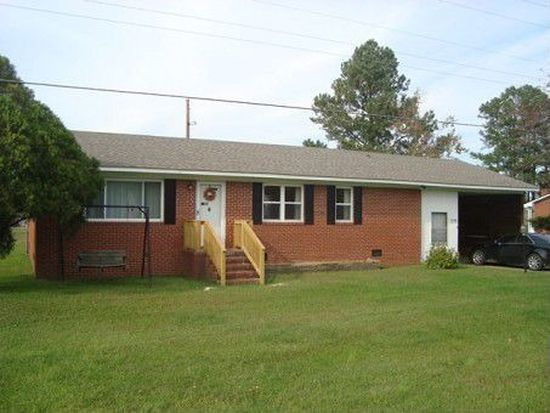 2720 Us Highway 64 W, Plymouth, NC 27962
