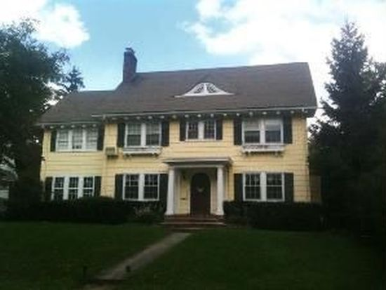 25 Melrose Pl, Montclair, NJ 07042