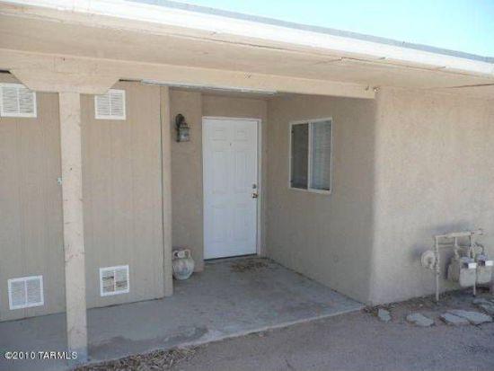 6211 S Morris Blvd # 1, Tucson, AZ 85706