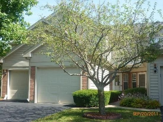 1423 Golfview Dr, Glendale Heights, IL 60139