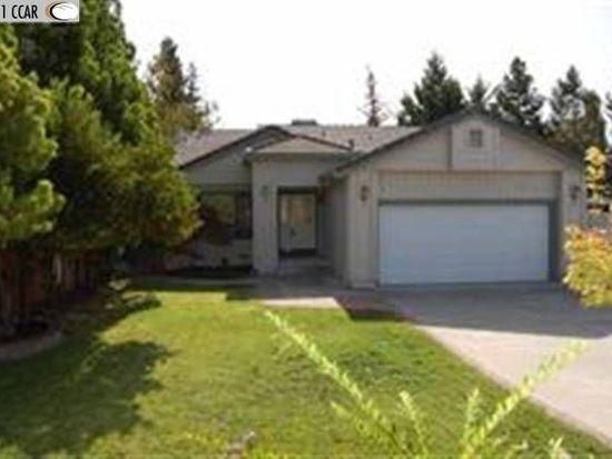 309 Morello Ave, Martinez, CA 94553