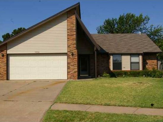 1604 Eagle Nest Dr, Norman, OK 73071