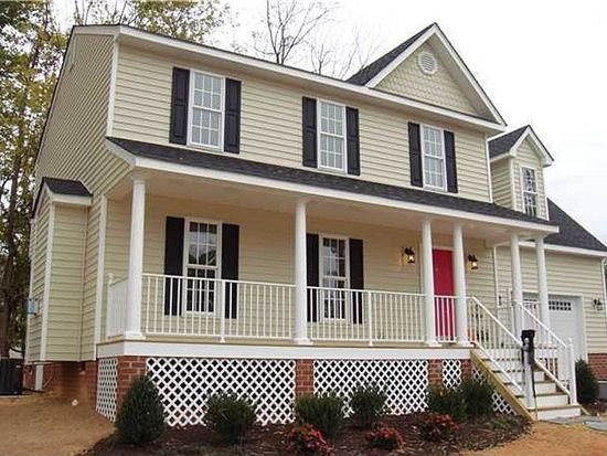3730 Farmhill Ln, Chesterfield, VA 23832