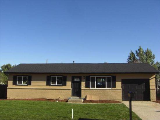 1715 Barkley Rd, Colorado Springs, CO 80906