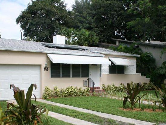 4155 Pamona Ave, Miami, FL 33133