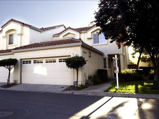 291 Fairmeadow Way, Milpitas, CA 95035