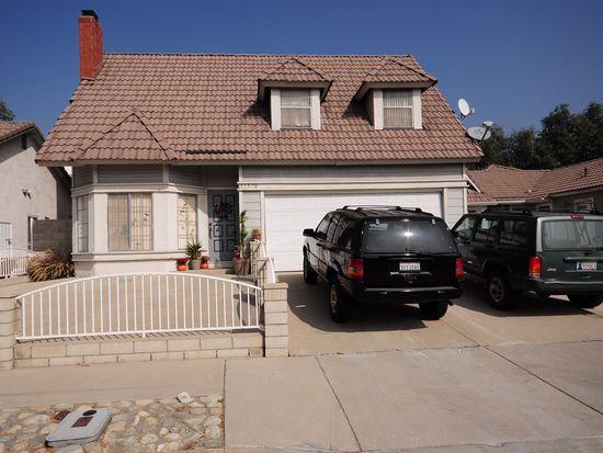 11570 Pinnacle Peak Ct, Rancho Cucamonga, CA 91737