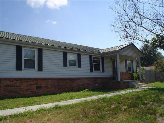 3704 Shacklett Rd, Murfreesboro, TN 37129