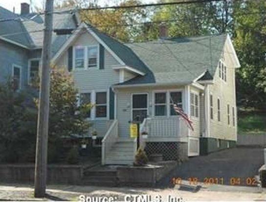 864 Campbell Ave, West Haven, CT 06516