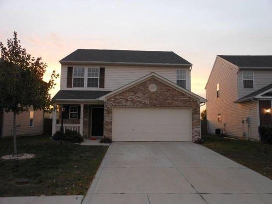 1416 Lake Meadow Dr, Indianapolis, IN 46217