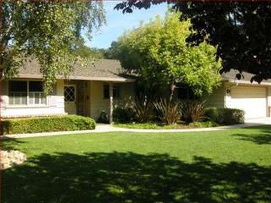 791 Woodstock Ln, Los Altos, CA 94022