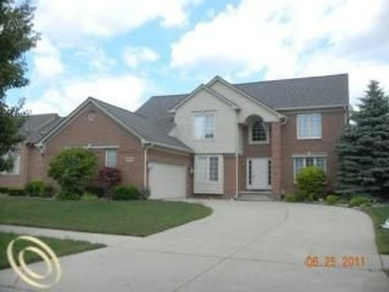 47072 W Wayford Dr, Shelby Township, MI 48315