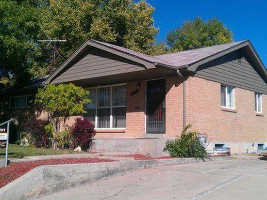 521 Emery Rd, Northglenn, CO 80233