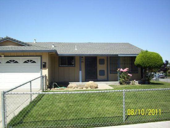 3035 Millbrook Dr, San Jose, CA 95148