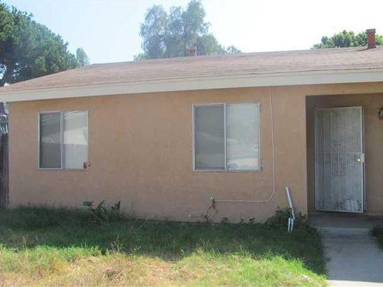 8223 Redcrest Ct, San Diego, CA 92114