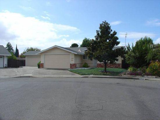 2550 Alford Ct, Fairfield, CA 94534