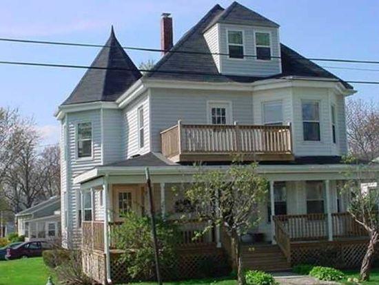 45 Galvin St, Portland, ME 04103
