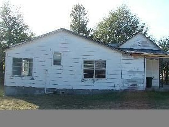 224 W Monroe Ave, Mcalester, OK 74501