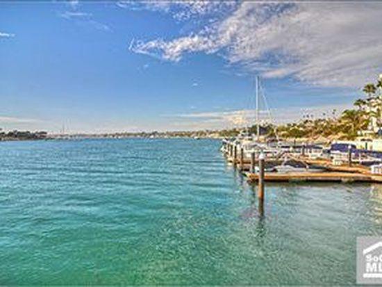2525 Ocean Blvd APT 4C, Corona Del Mar, CA 92625
