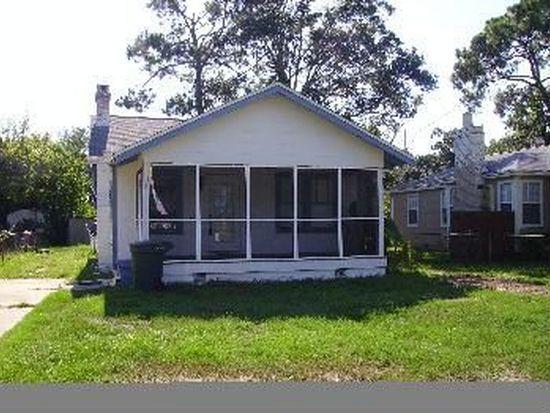 541 S 2nd St, Pensacola, FL 32507