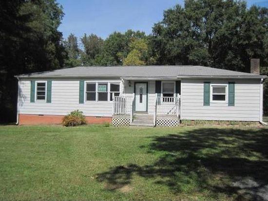 172 Lee St, Richfield, NC 28137