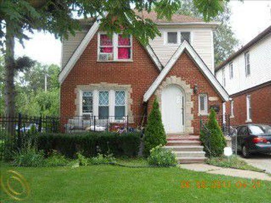 5912 Lonyo St, Detroit, MI 48210
