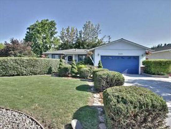6404 Bollinger Rd, San Jose, CA 95129