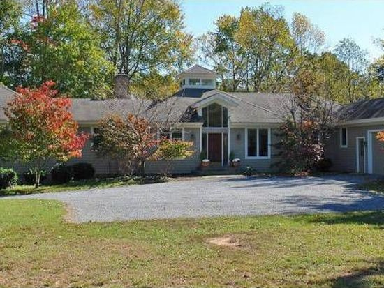 1937 Fox Hill Rd, Lynchburg, VA 24503