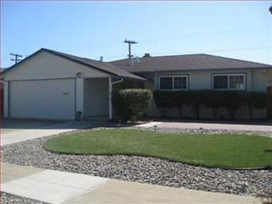 670 Jeffrey Ave, Campbell, CA 95008