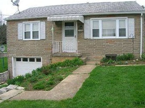 1028 W Union St, Somerset, PA 15501
