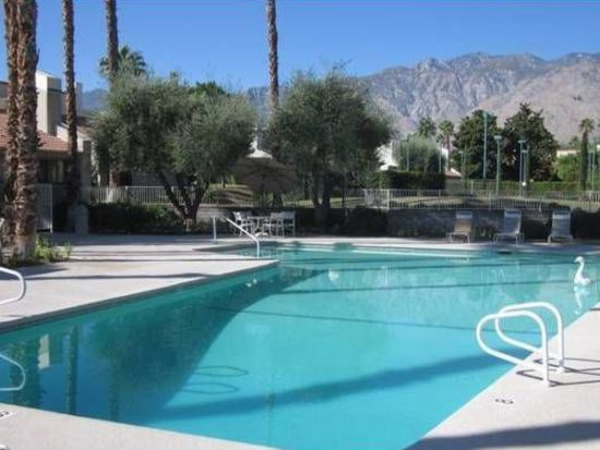 1655 S Beverly Dr APT F, Palm Springs, CA 92264