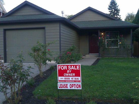 9228 N Mohawk Ave, Portland, OR 97203
