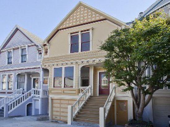 3825 22nd St, San Francisco, CA 94114