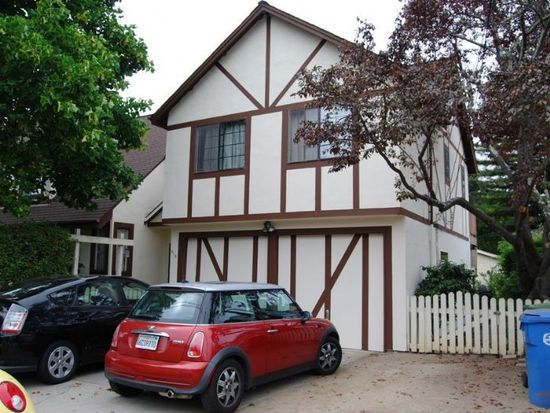 915 Western Dr, Santa Cruz, CA 95060