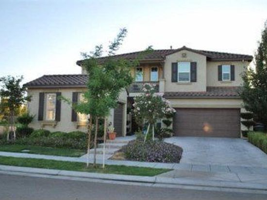 11 N Boyle Heights Ct, Mountain House, CA 95391